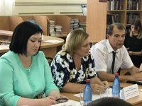 Состоялось заседание Общественного совета при Уполномоченном по правам человека в Саратовской области на тему: «Безопасность на дорогах»