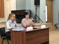 Слушатели Школы правовых знаний при Уполномоченном учились защищать права потребителей