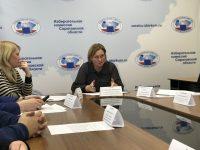 В Саратове обсудили проблемы социализации и ресоциализации людей, страдающих наркологическими расстройствами