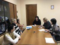 Состоялось рабочее совещание по вопросу восстановления прав «обманутых дольщиков»
