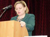 Уполномоченный по правам человека в Саратовской области Татьяна Журик приняла участие в коллегии УФСИН региона