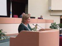 Уполномоченным по правам человека в Саратовской области повторно избрана Татьяна Владимировна Журик