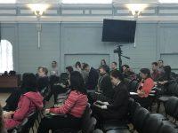 Жителям города Саратова рассказали об особенностях  процедуры приема квартир от  застройщика