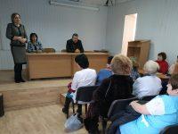 Уполномоченный посетил Саратовскую областную психиатрическую больницу Святой Софии