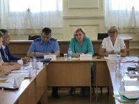В Саратове обсудили проблемы многодетных семей