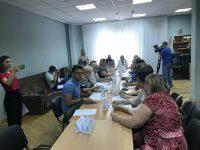 Общественники обсудили проблемы обеспечения инвалидов лекарствами и техническими средствами реабилитации
