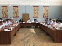 Состоялось заседание  круглого стола на тему: «10 лет Общественной наблюдательной комиссии: итоги, проблемы, перспективы»