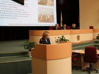 Т.В. Журик представила депутатам Саратовской областной Думы доклад «О деятельности Уполномоченного по правам человека в Саратовской области в 2019 году»