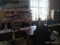 Уполномоченный посетил Ртищевский муниципальный район