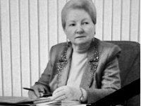 Аппарат Уполномоченного выражает соболезнования в связи с безвременной кончиной Лукашовой Нины Федоровны
