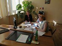 Уполномоченный по правам человека Российской Федерации  Москалькова Т.Н. провела онлайн-прием обратившихся в ее адрес жителей города Энгельса