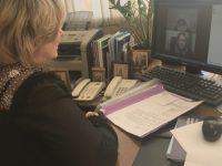 Неделя прав человека 2020: состоялся прием граждан в режиме видеосвязи