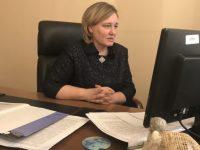 В Саратовской области прошел Единый урок «Права человека»