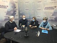 Неделя прав человека 2020: Разговор с Уполномоченными Саратовской области
