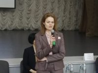 Уполномоченный по правам человека в Саратовской области приняла участие в обучающем семинаре «Организация деятельности избирательных комиссий при подготовке и проведении голосования»