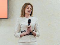 Уполномоченный  приняла участие в качестве члена жюри конкурса среди молодых юристов «Лидеры права»